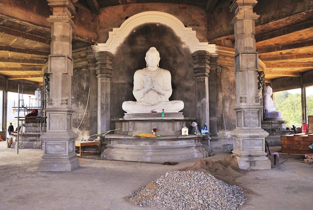 Stupa - Budha