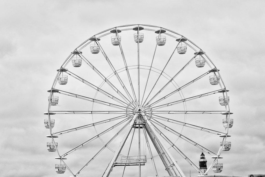 50 Shades of, Wheel of life.
